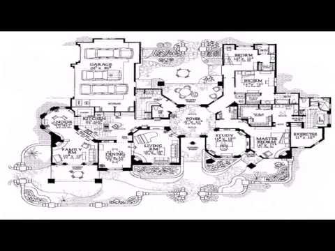 Floor Plan Of York Central Hospital