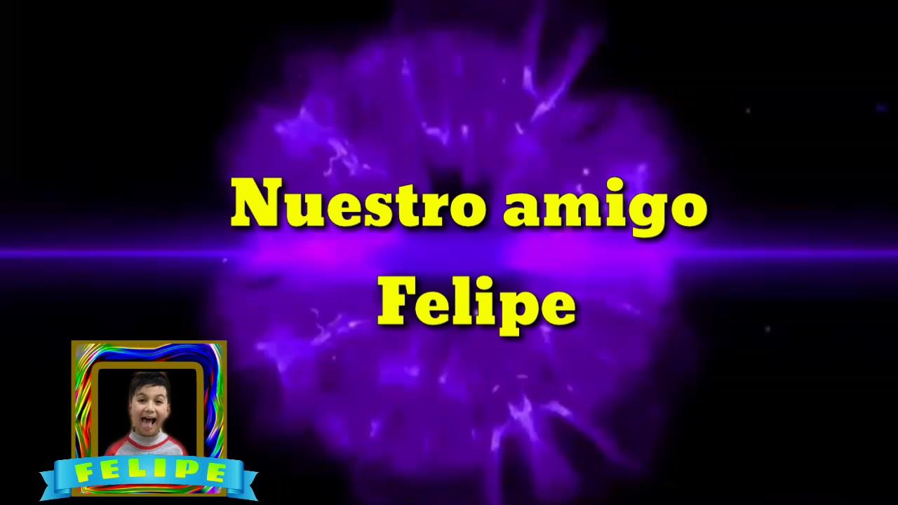 Tarjeta Digital De Invitación Tematica Fiesta Flúor Youtube