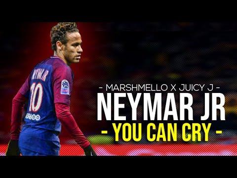 Neymar Jr ▶️ You Can Cry ● Dribblings & Goals ● 2018 HD