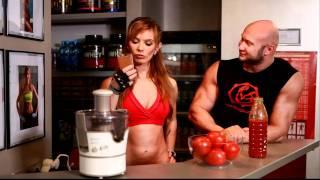 Диета для похудения - № 524. Bodybuilding diet tips - tomatoes