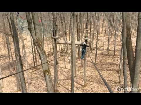 Treetop Trekking Barrie Ontario