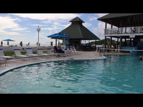 Holiday to Antigua// vlog