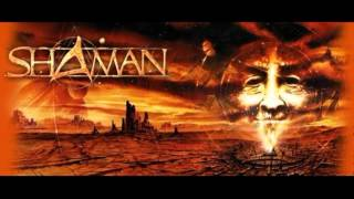 Shaman - Time Will Come (Instrumental)