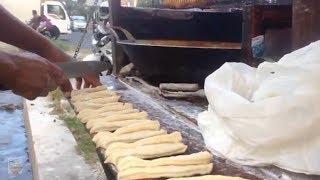 KEREN!!! SEHARI 400 CAKWE GORENG YOGYAKARTA STREET FOOD #BikinNgiler