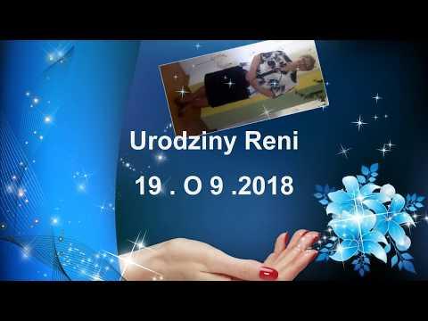 Urodziny Reni   19    09   2018