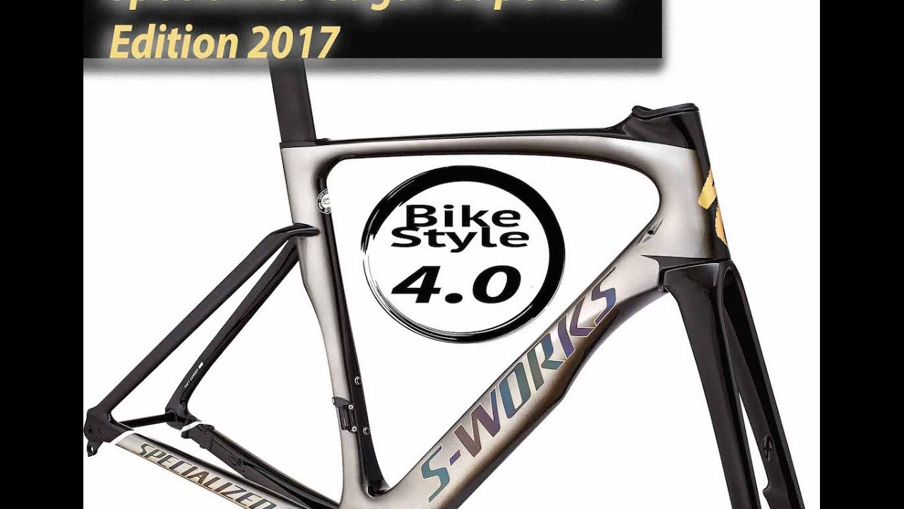 10a287a3873 Specialized Peter Sagan Superstar Edition 2017 Tarmac / Venge - YouTube