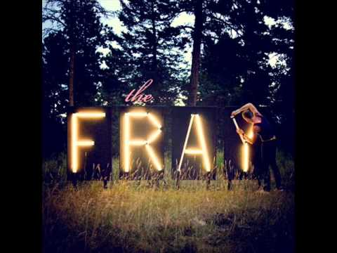 The Fray - You Found Me (Official Instrumental)