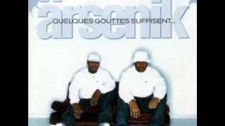 Ärsenik - Partout La Même feat  Nèg' Marrons (1998) [Quelques gouttes suffisent...] thumbnail