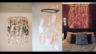 TRANG TRÍ PHÒNG, DỌN DẸP NHÀ ĐÓN TẾT - DIY Life Hacks! DIY Crafts & DIY Room Decor #1