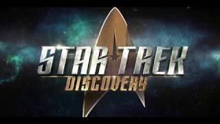 Звездный путь: Дискавери / Star Trek Discovery (русский трейлер)