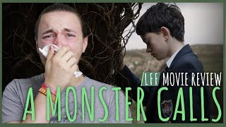 A Monster Calls Movie Review - LFF 2016