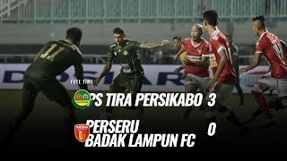 Download Video [Pekan 1] Cuplikan Pertandingan PS TIRA Persikabo vs Perseru Badak Lampung FC, 18 Mei 2019 MP3 3GP MP4