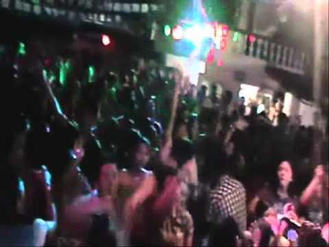 Barangay Night in Polo Banga Aklan 26 May 2012 Vol 008 (Featuring BROAD_BAND)