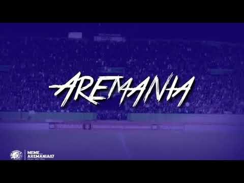 Lagu AREMA FC Kejuaraan
