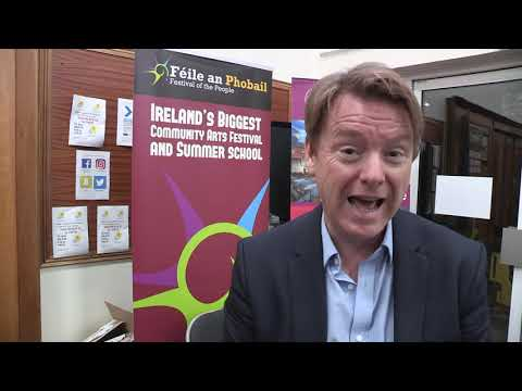 Demographic change rallying call for New Ireland discussion - David McWilliams