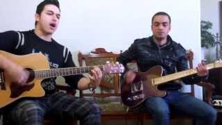 Someday - Nickelback Cover - Isaac Bathory e Marcelo Penido