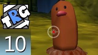 Pokémon Snap – Episode 10: The Mysteries of Life