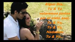 """Maruca Galindo - """"Algun Dia"""" Letra"""