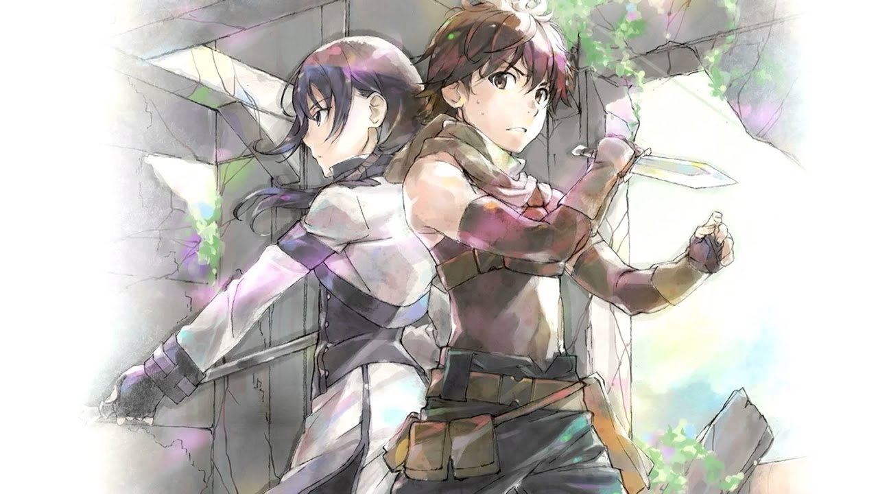 Knew Day Nightcore K Now Name Grimgar Of Fantasy And Ashes Hai To Gensou No Grimgar