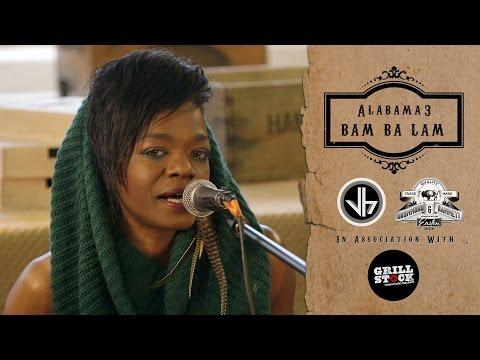The Alabama 3 - Bam Ba Lam - Cigar Box Sessions