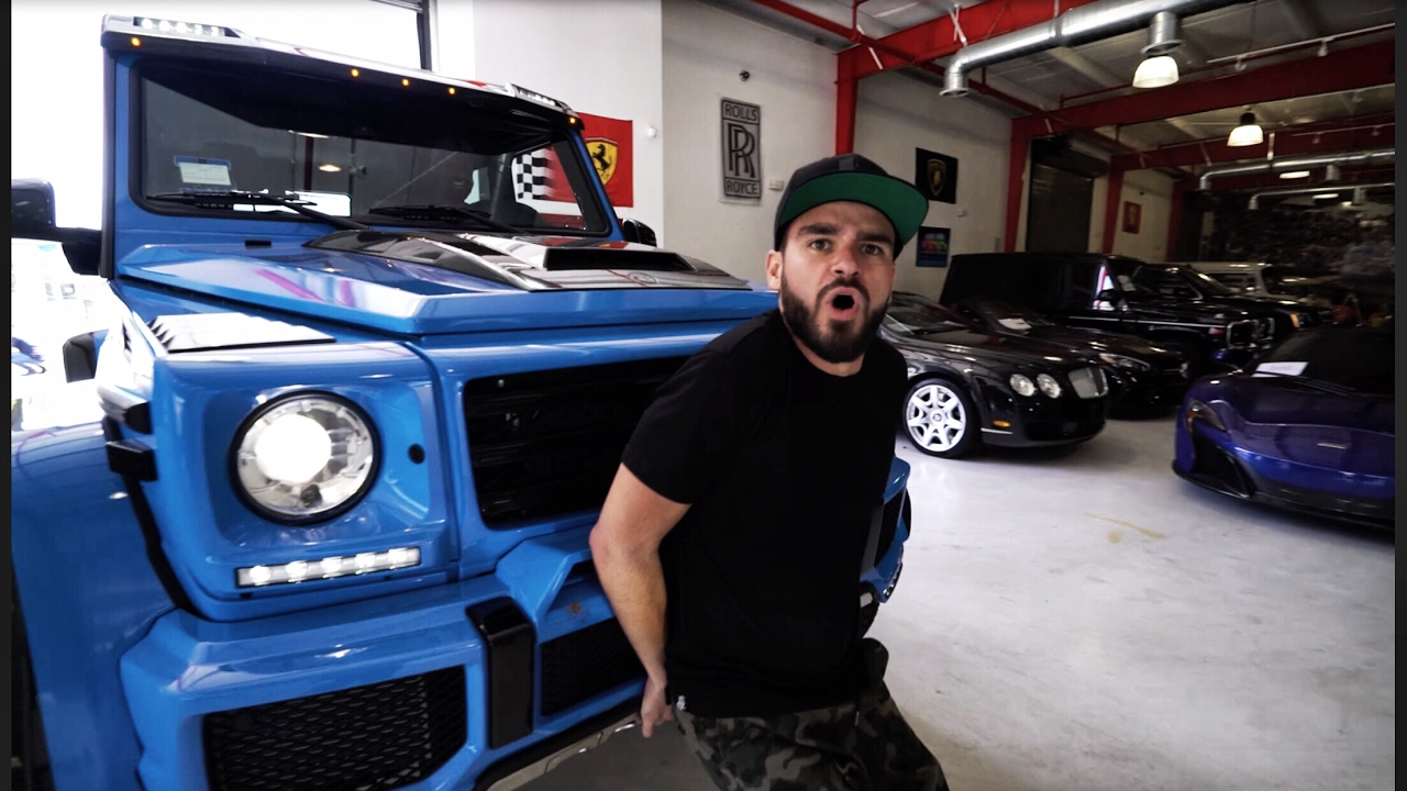 can-i-push-this-massive-4x4-squared-out-of-the-garage-by-myself