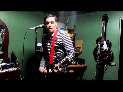 Green Day - Baby Eyes (cover) HQ (SOUNDS JUST LIKE BILLIE JOE ARMSTRONG!!!)