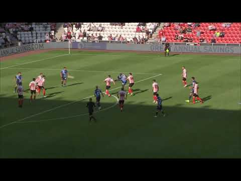 Sunderland Wycombe Goals And Highlights