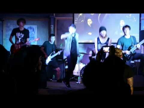 HD [ As Alliance- Take My Time ] live in Shenzhen of China Okinawa Japanese Hardcore Band