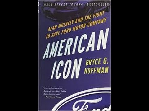 american icon book review how c e o alan mulally fought. Black Bedroom Furniture Sets. Home Design Ideas