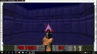 GzDooM Builder/Slade3 Урок 2: Глубокая вода