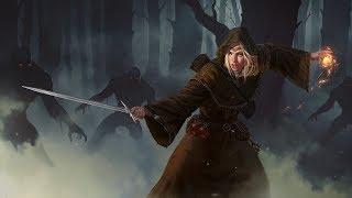 TES V: Skyrim #14. Подземелья Мзулфта