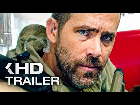 6 UNDERGROUND Final Trailer (2019) Netflix