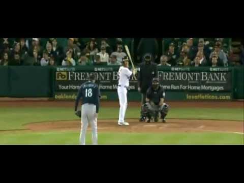 April 2, 2013 | Mariners @ Athletics