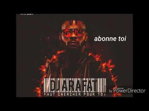 DJ Arafat - Faut chercher pour toi(audio + lyrics )