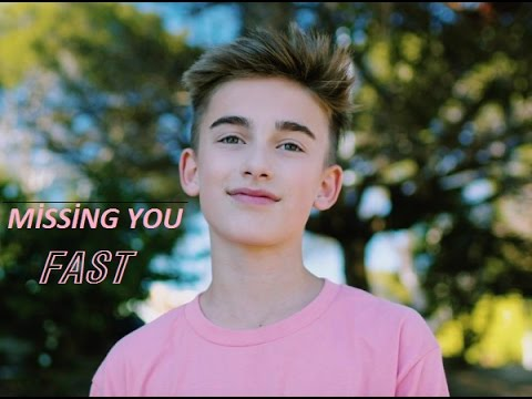 Johnny Orlando - Missing You (Official Music Fast)