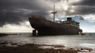 С корабля-призрака бесследно исчезли люди // Джойита-корабль-призрак.
