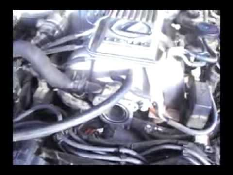 how to remove and clean the iac valve on a 1992 lexus sc400 how to remove and clean the iac valve on a 1992 lexus sc400