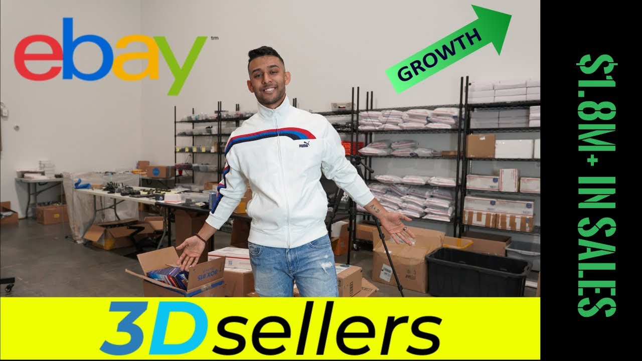 3dsellers All In One Ebay Selling Manager