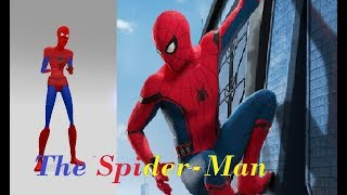 Muvizu ID - The Ultimate Spiderman