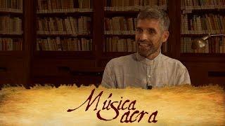 """""""Música Sacra"""" é um programa apresentado por Alberto Medina de Seiç..."""