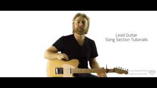 Nobody to Blame - Chris Stapleton - Guitar Lesson and Tutorial