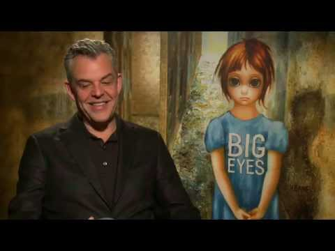 Danny Huston Says We May See Him in More Episodes of American Horror Story: Freak Show