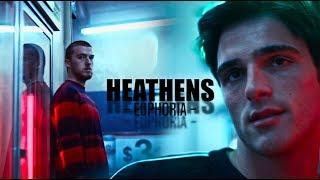 euphoria | heathens.