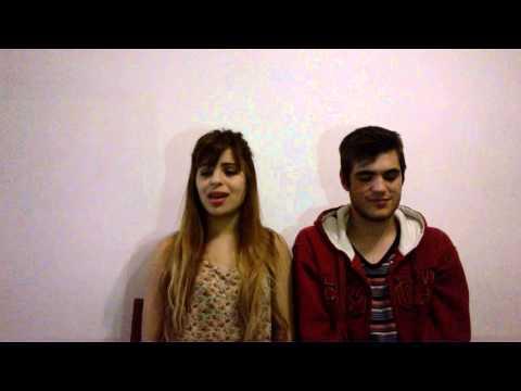 Stay - Cover Melu del Río y Mati Vazquez
