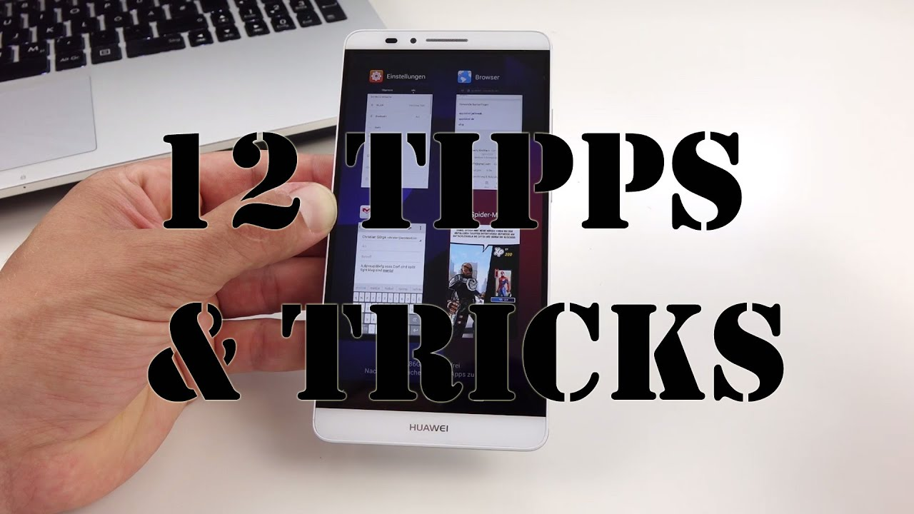 tipp tricks