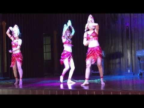 Champa Cultural Dance