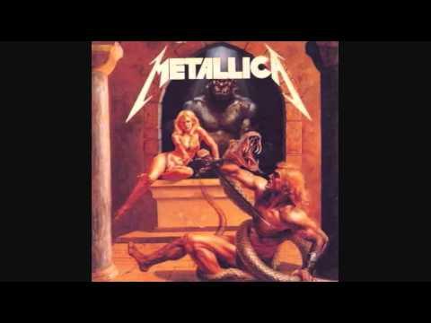 """Metallica - """"Motorbreath"""" (Power Metal)"""