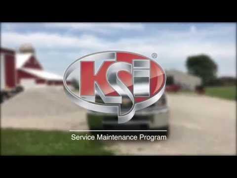 Service Maintenance Program