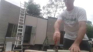 Tiny House Builder Australia