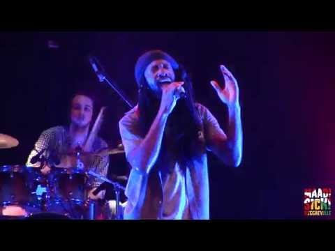 Junior Kelly - Love So Nice Zurich @Rote Fabrik [Rototom & Friends |May 7th 2016]